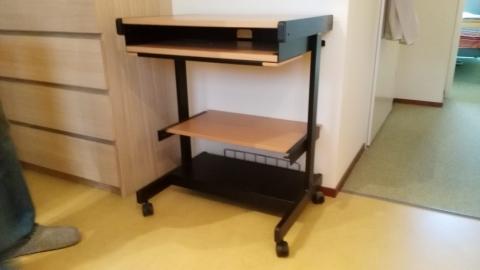 Tafel Voor Printer : Handige computer tafel marktplein