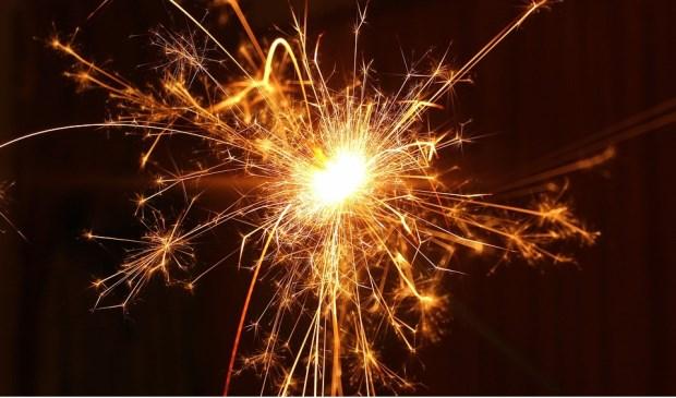 Doe mee aan het Toponderzoek naar vuurwerk via het TIP-burgerpanel Zoetermeer. Foto: pixabay.com