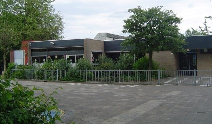 Het ontwerp van het gebouw voor de nieuwe school aan de Tol 251 is gereed (archieffoto).