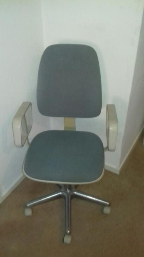 Te Koop Bureaustoel.Te Koop Verstelbare Bureaustoel Marktplein