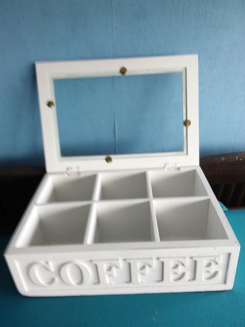 Mooie Houten Box.Mooie Houten Coffee Doos Box Marktplein