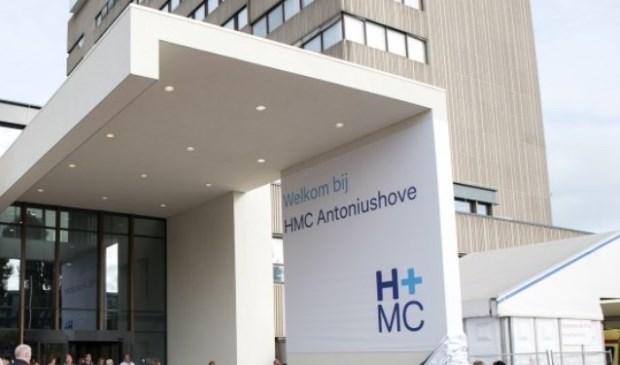Antoniushove in Leidschendam moet mogelijk dicht (foto: Michel Groen).