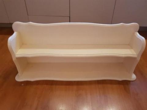 Kast Met Planken : Brocante hang kast met planken marktplein