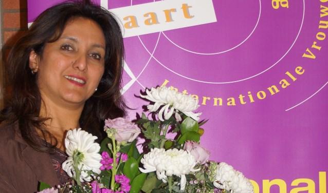 Als thema voor de avond is gekozen voor: Heldinnen van Zoetermeer. Foto: pr