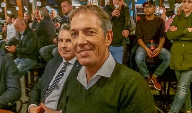 DSO-voorzitter Ben Tichem heeft zijn functie neergelegd. Het bestuur van DSO gaat eerst op zoek naar een ad-interim voorzitter. Foto: pr