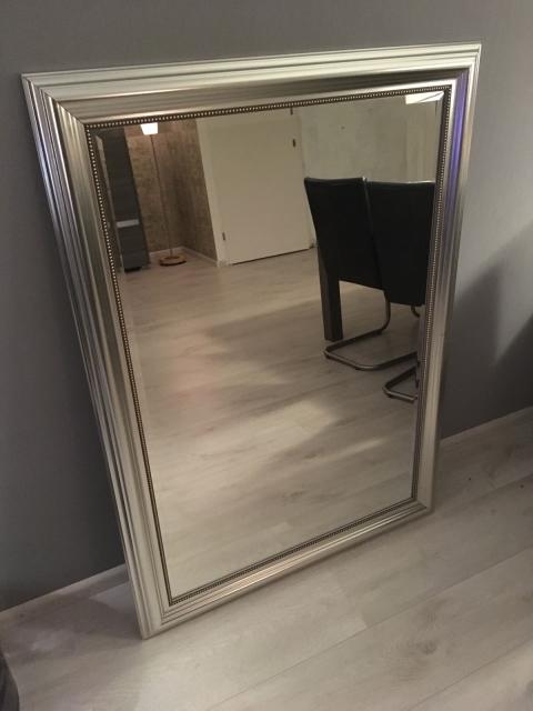 Beautiful verkocht mooie grote spiegel with grote spiegel for Grote lange spiegel