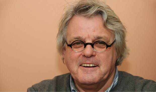 Wim Blansjaar van de Partij Democratie voor Zoetermeer: 'Vaak weten de inwoners zélf de beste oplossingen'. Foto: Ad Groenendaal