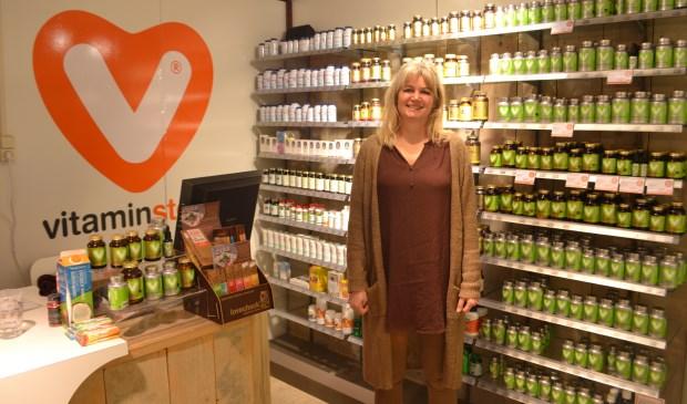 """Storemanager Mariëlle Kromkamp: """"Ik kan niet wachten op de verhuizing naar onze nieuwe winkel in het Fresh-gedeelte van The Mall of the Netherlands."""""""