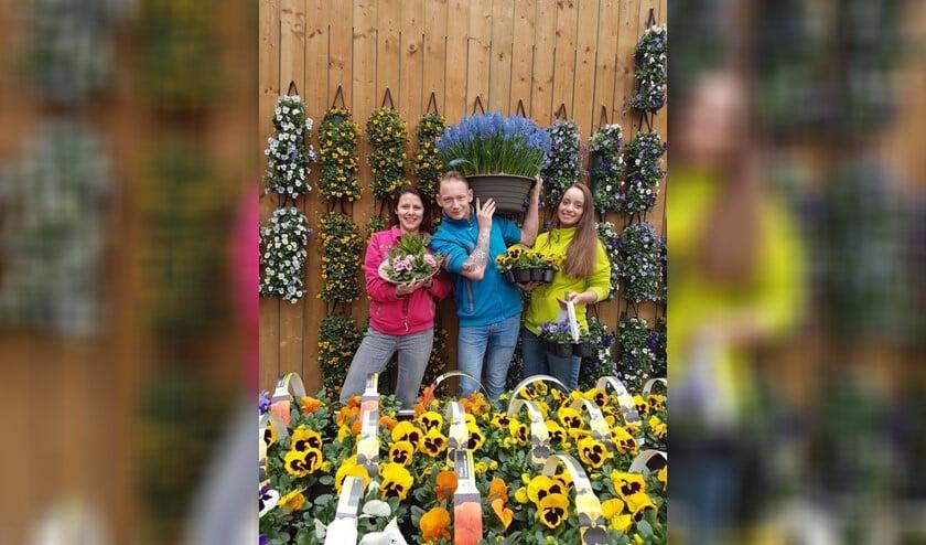 ec3dc9a9a87 Intratuin Pijnacker is helemaal klaar voor het voorjaar!