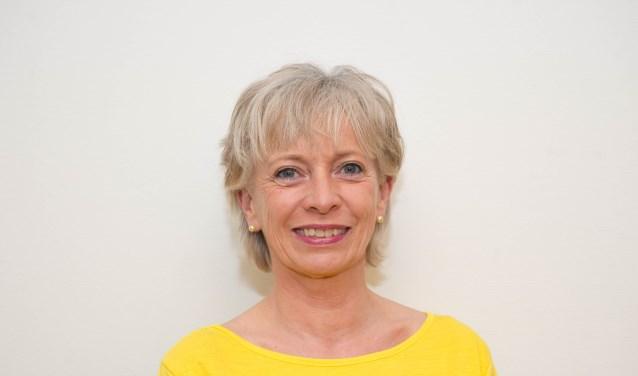 Juliette Meurs-Troch fractievoorzitter Zoetermeer Vooruit, is duidelijk als het gaat over hoe de stad de komende vier jaar bestuurd zou moeten worden. Foto: pr