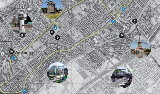Zet zaterdag 21 april in je agenda: Erfgoeddag Schatten aan de Vliet in Leidschendam-Voorburg.