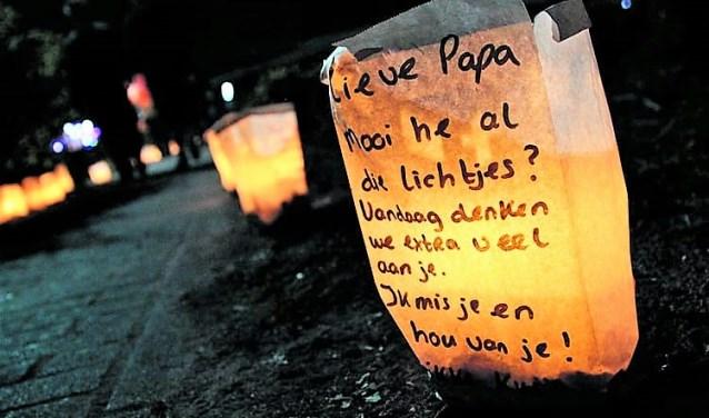 Zeer HetKrantje-Online.nl - Wenszakken kopen voor SamenLoop voor Hoop @UL86