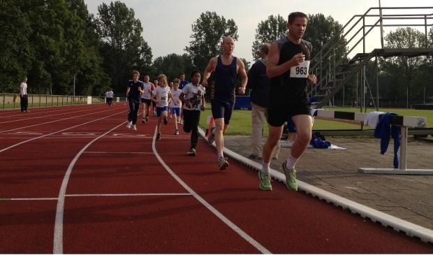 Ga ook 12 minuten hardlopen bij Ilion en test zo je conditie. Foto: pr