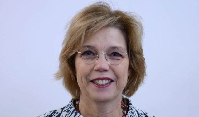 De Zoetermeerse CDA-fractie heeft unaniem Véronique Frinking benoemd tot fractievoorzitter. Foto: pr