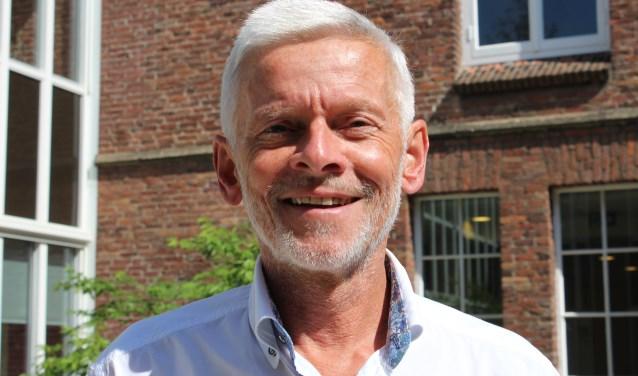 Ben van Vliet (foto/tekst: Dick Janssen).