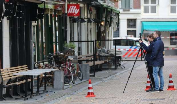 Foto: Daan van den Ende / Regio 15