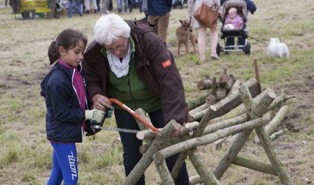 Leuke activiteiten voor jong en oud. Foto: pr