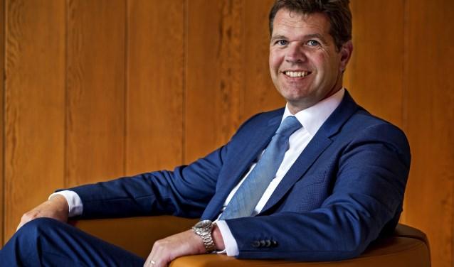 De gemeente Zoetermeer verheugt zich op de samenwerking met André Huykman.