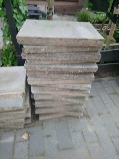 Tuintegels 60 40.Gratis Koppel Stenen En Tegels 40 X 60 Marktplein