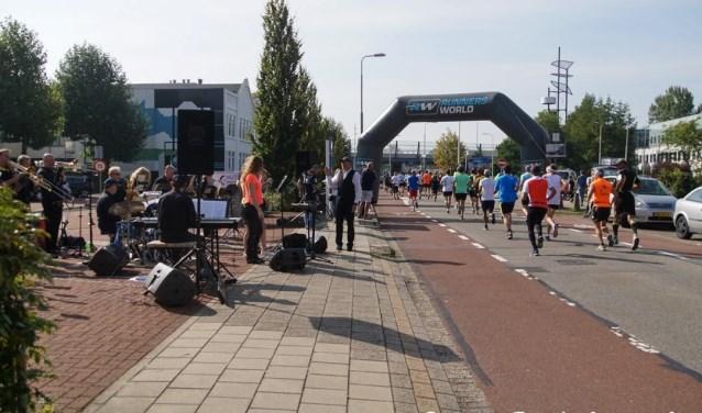 Een sportieve uitdaging waarmee je tevens het goede doel stichting Happy Days Zoetermeer steunt. Foto: Anita Engels Fotografie