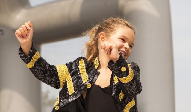 Tal van activiteiten op het gebied van muziek, dans, musical en theater, circus, nieuwe media en beeldende kunst. Foto: pr