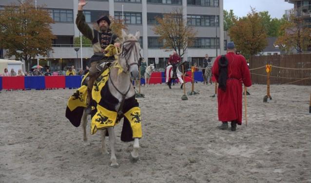 Festival Historisch Zoetermeer pakt ook dit jaar weer flink uit. Foto: Fred Roland | Redlinefotografie