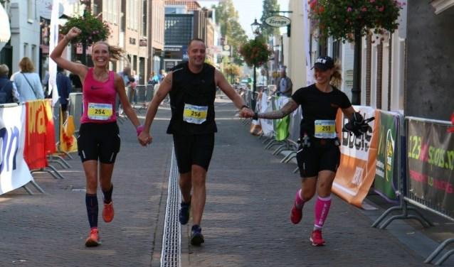 Er kan nog worden ingeschreven voor de have marathon (21,1 km), de 10 km en de 5 km. Foto: pr