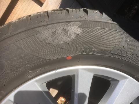Winterbanden Voor Mazda Cx5 Marktplein