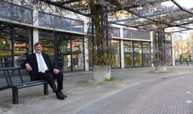 Harald van Zielst van Trots op Pijnacker-Nootdorp wil dat de lokale woningmarkt weer lucht krijgt.