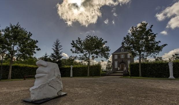 Voorburg Sculptuur staat voor de komende zomer weer in de planning (Foto: Charles Groeneveld)