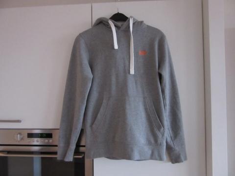 Lekkere Warme Trui.Trui Sweater Maat Medium Z G A N Lichtgrijs Marktplein