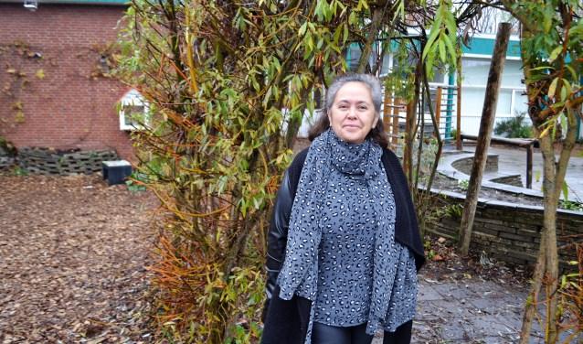 Raadslid Nathalie Reijnders (foto: pr).