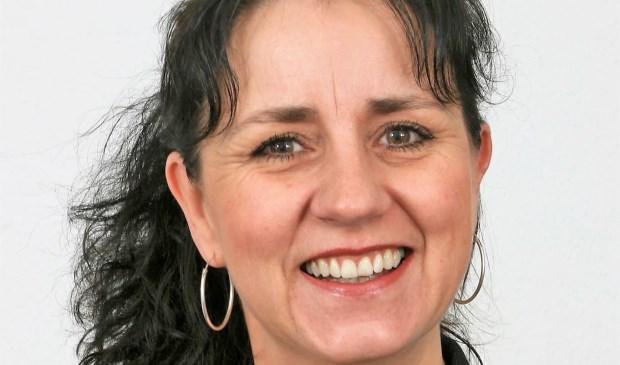 Raadslid Bianca Bremer van Gemeentebelangen Leidschendam-Voorburg vraagt een interpellatiedebat aan (archieffoto).