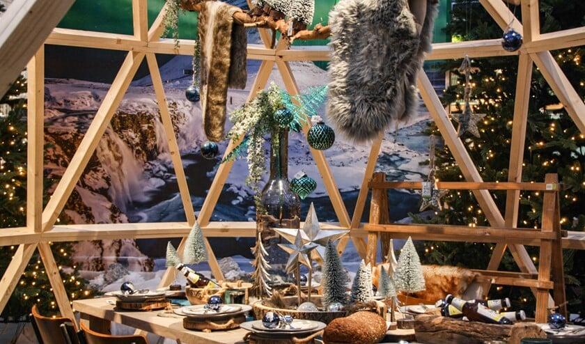 Op 7 november is er Kerst Koopavond en krijg je 20% korting op het gehele assortiment!