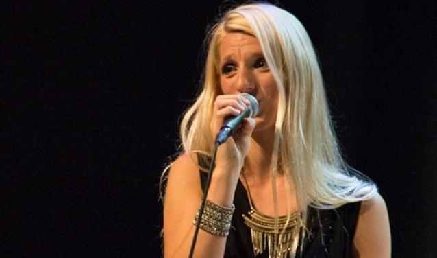 Mirjam van der Beek-van Gelderen is werkzaam als zang-, muziek- en yogadocent. Foto: pr