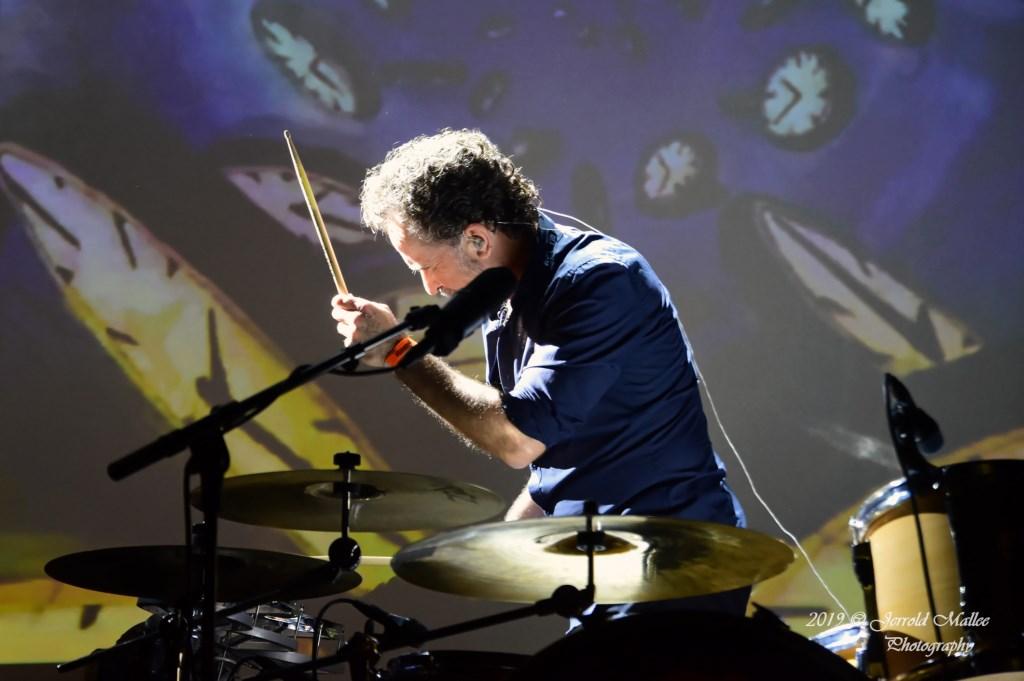 Dankzij Pink Project herleeft Pink Floyd en wordt de band door kenners en criticasters wereldwijd gezien als één van de beste tribute bands. Foto: Jerrold Mallee JERROLD-MALLEE © Postiljon