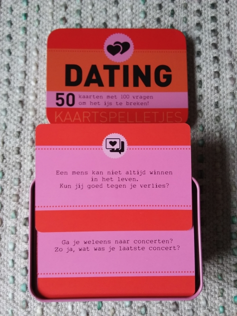 Dating post 50