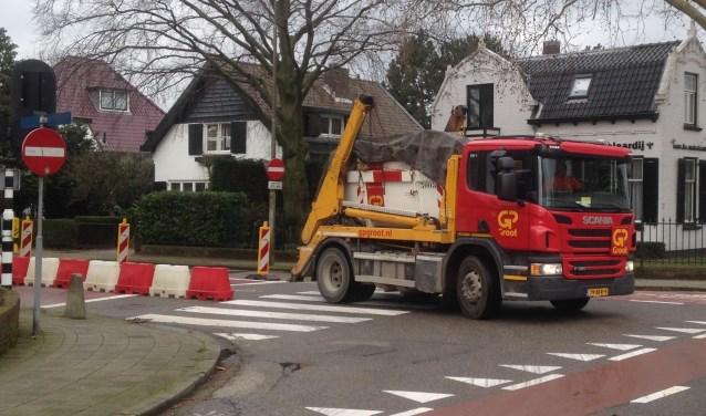 Prangende vragen over de verkeersveiligheid in Zoetermeer. Foto: Postiljon
