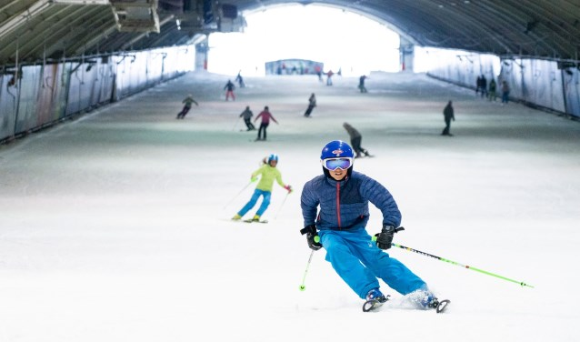 De verkiezing is onderdeel van de Snowplaza awards die op 20 maart werden uitgereikt. Foto: pr