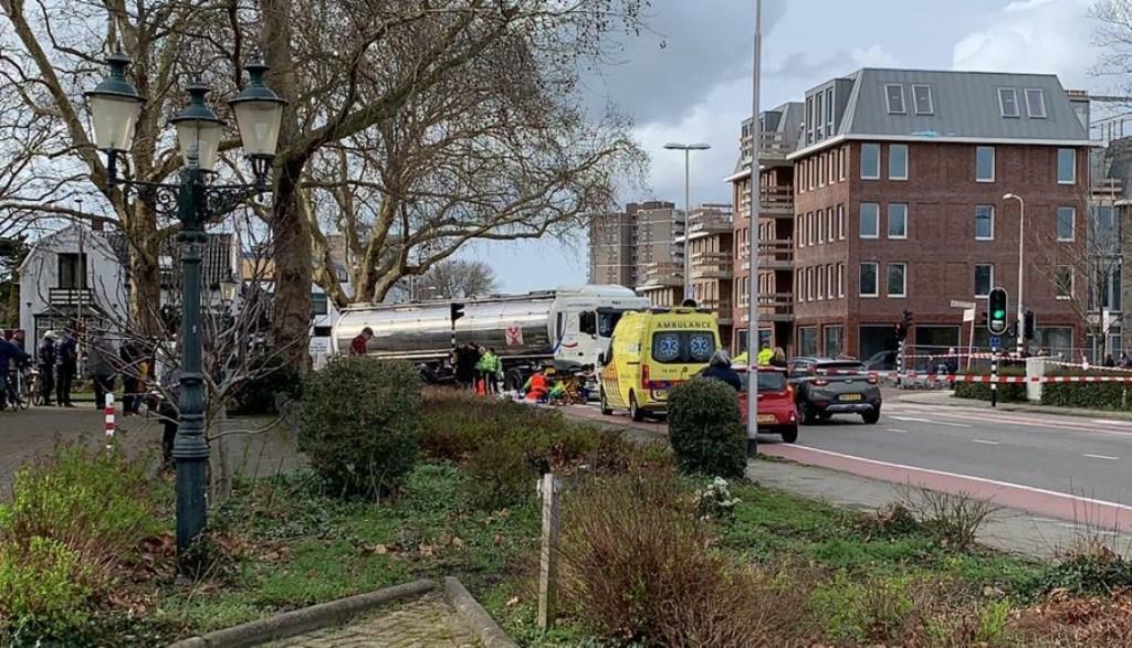Een inwoner van Zoetermeer stuurde deze foto.  © Postiljon