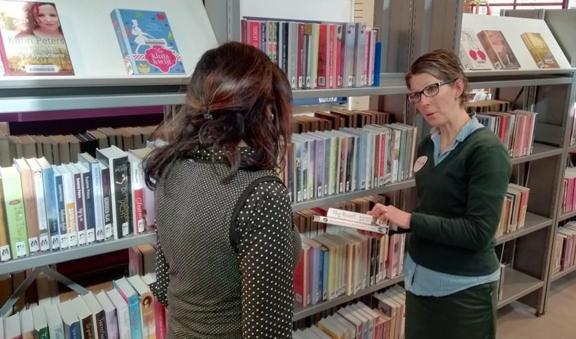 In de Boekenweek organiseert Bibliotheek Oostland drie activiteiten.