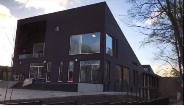 De Maerten van den Veldeschool is inmiddels in gebruik genomen.