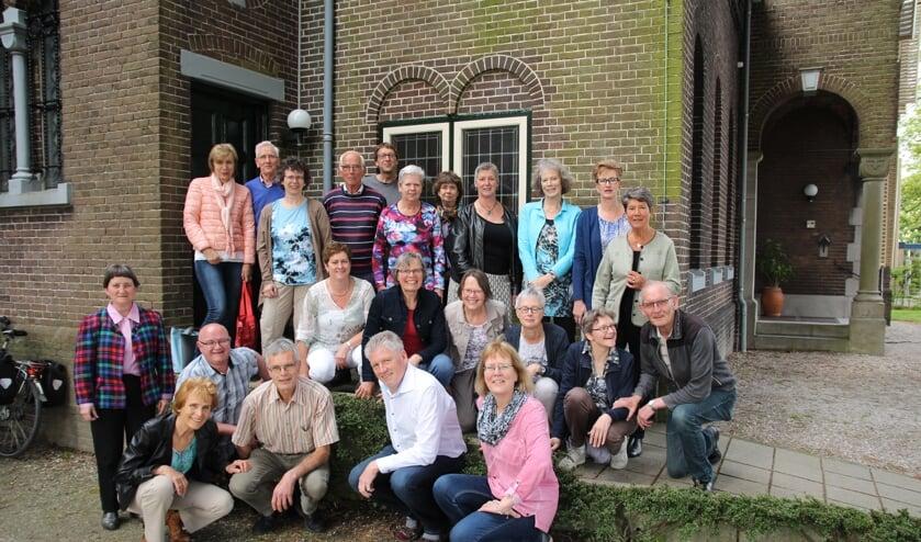 Vivace, hier op archieffoto, viert zondag het 25-jarig bestaan met een viering die wordt geleid door 'oprichter' pastor Michel Hagen.