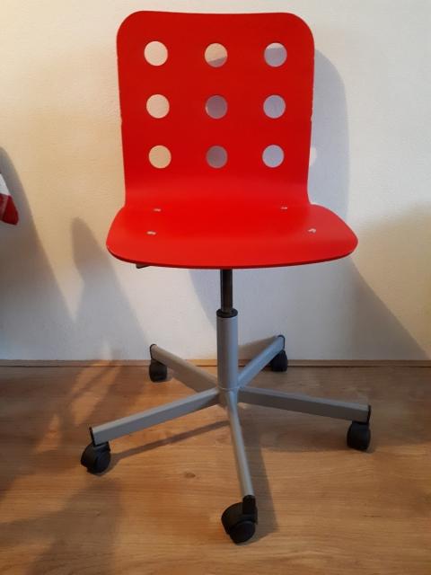 Te Koop Bureaustoel.Te Koop Ikea Bureaustoel Marktplein