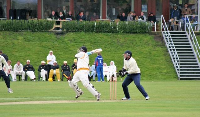 Actie bij VCC tijdens de Muntaz Cup  (foto: pr VCC).