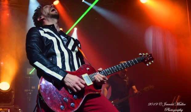 MUSE by The MUSE Experience. Foto's: Jerrold Mallee