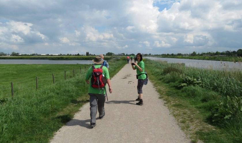 Ontdek hoe mooi Zoetermeer en omstreken is en wandel mee. Foto: pr