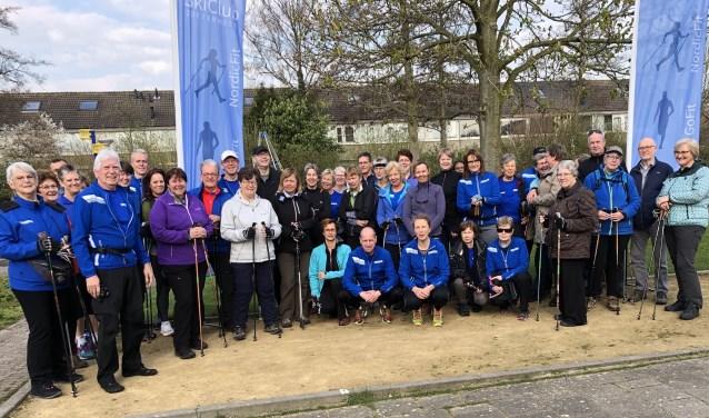 SkiClub Zoetermeer richt zich nog steeds op (winter)sporters in Zoetermeer en omstreken. Foto: Bea Bouwer
