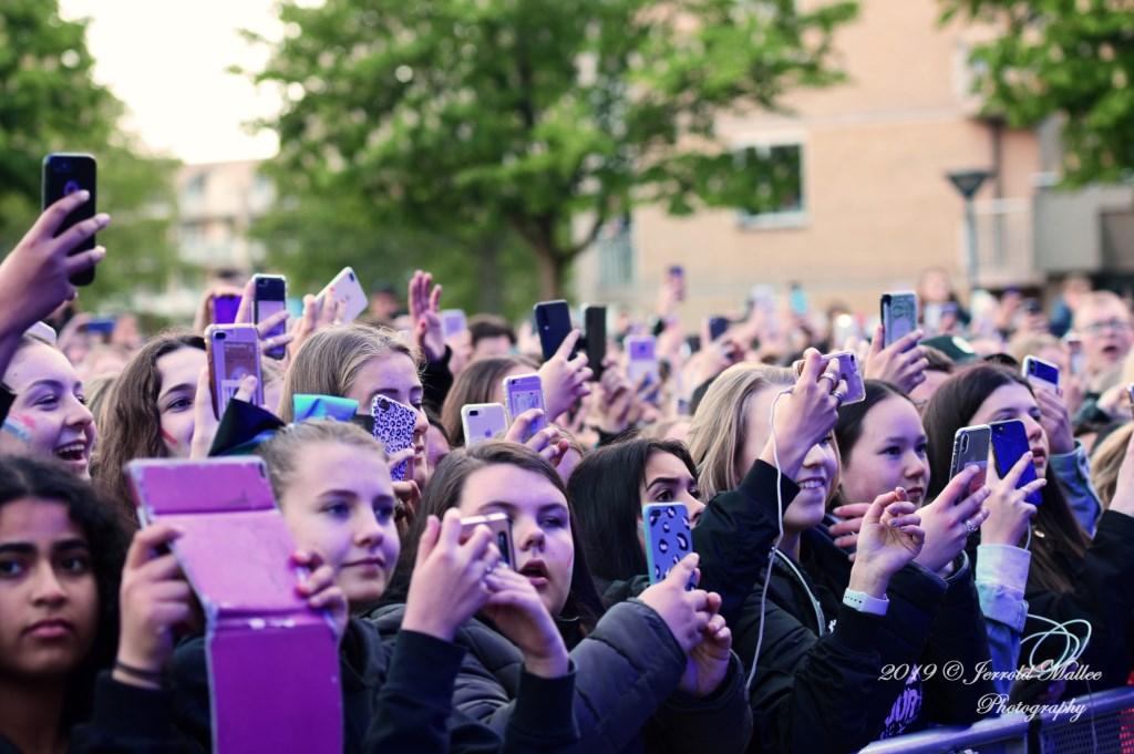 Waar zouden we zijn zonder mobieltje? JERROLD-MALLEE © Postiljon