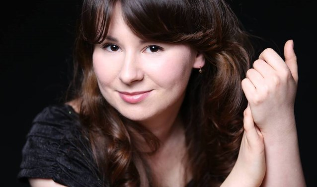 Adelia Askarova (orgel) heeft meerdere internationale prijzen binnengehaald (foto: pr).